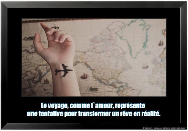 Image citation voyage