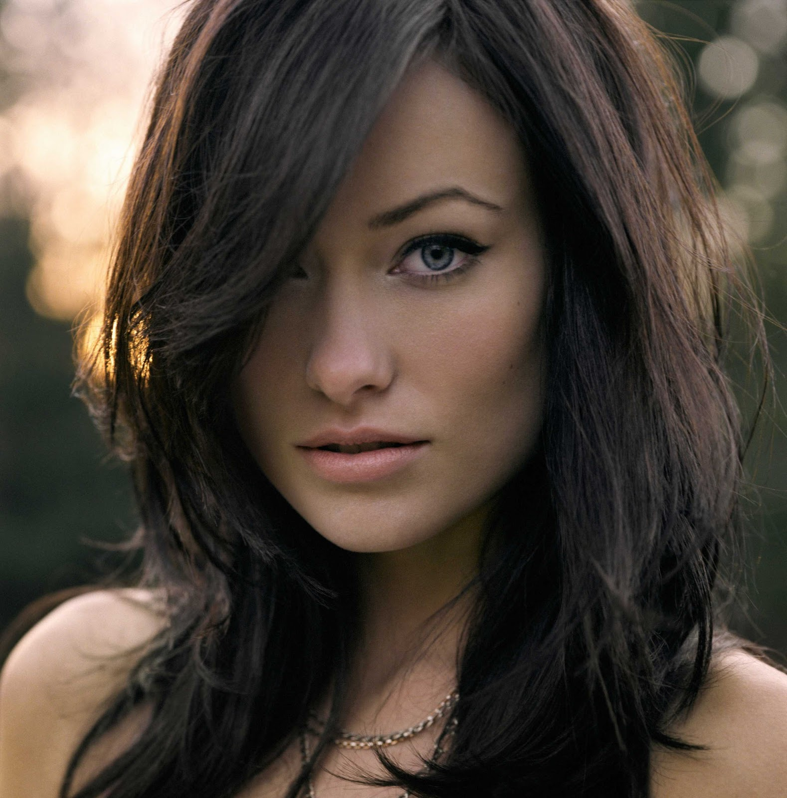 Olivia Wilde Tron Legacy Multi Monitor For Desktop - olivia wilde tron legacy multi monitor wallpapers