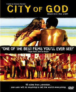 City of God Movie Download