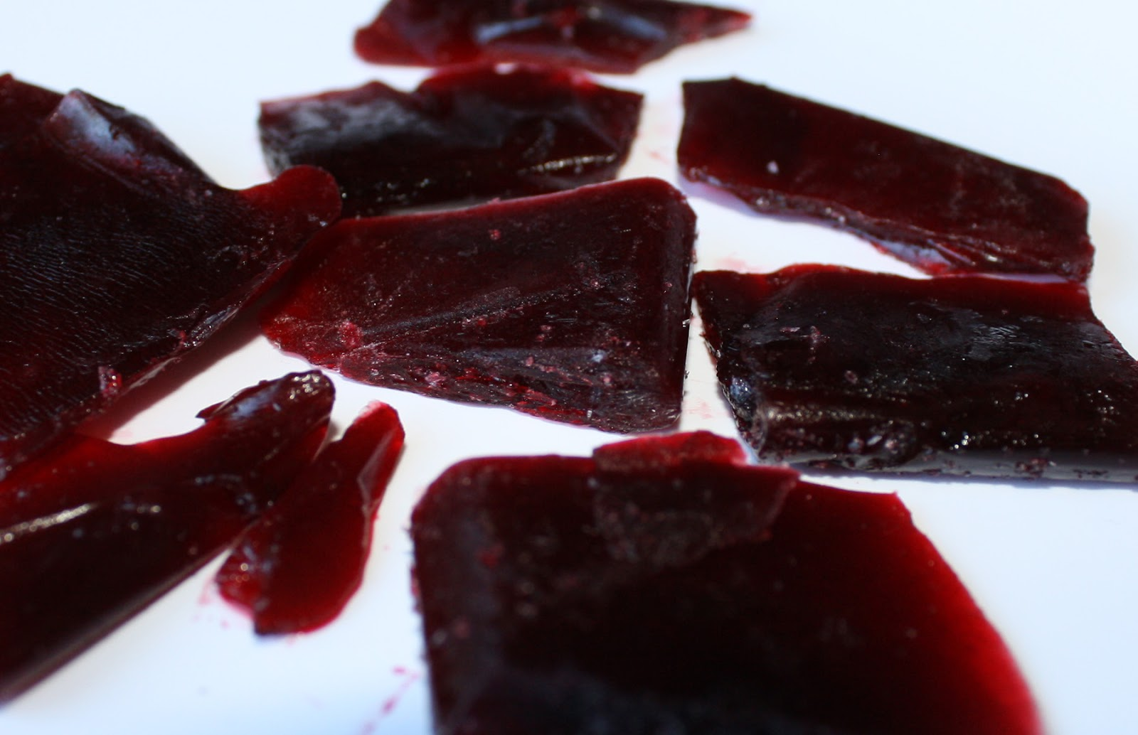 Adaptive Cooking: Making Red Food Coloring from Beets