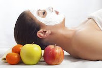 How to make a mask of apples and benefits of apples
