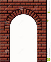 Brick Arched Gateways1