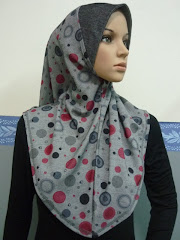 Tudung Aurah 2nd Version (AUV)