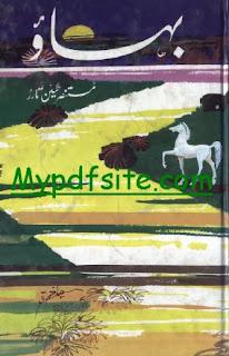 Bahao By Mustansar Hussain Tarar