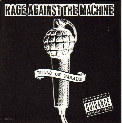 rage against the machine songs