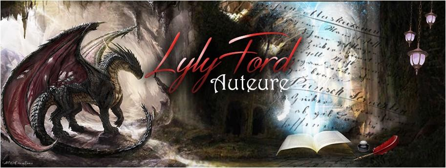 Lyly ford auteure