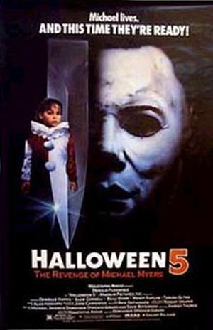 Halloween 5 (1989)
