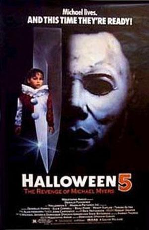 Halloween 5 (1989)