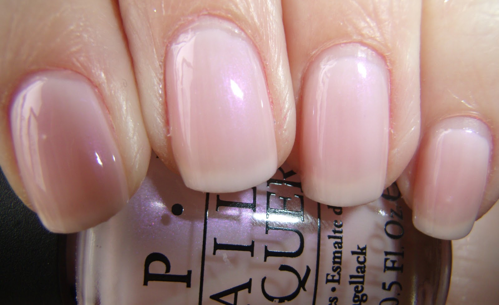 Obsessive Cosmetic Hoarders Unite!: My Love Affair With OPI ...