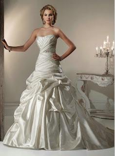 Create Your Own Wedding Dress