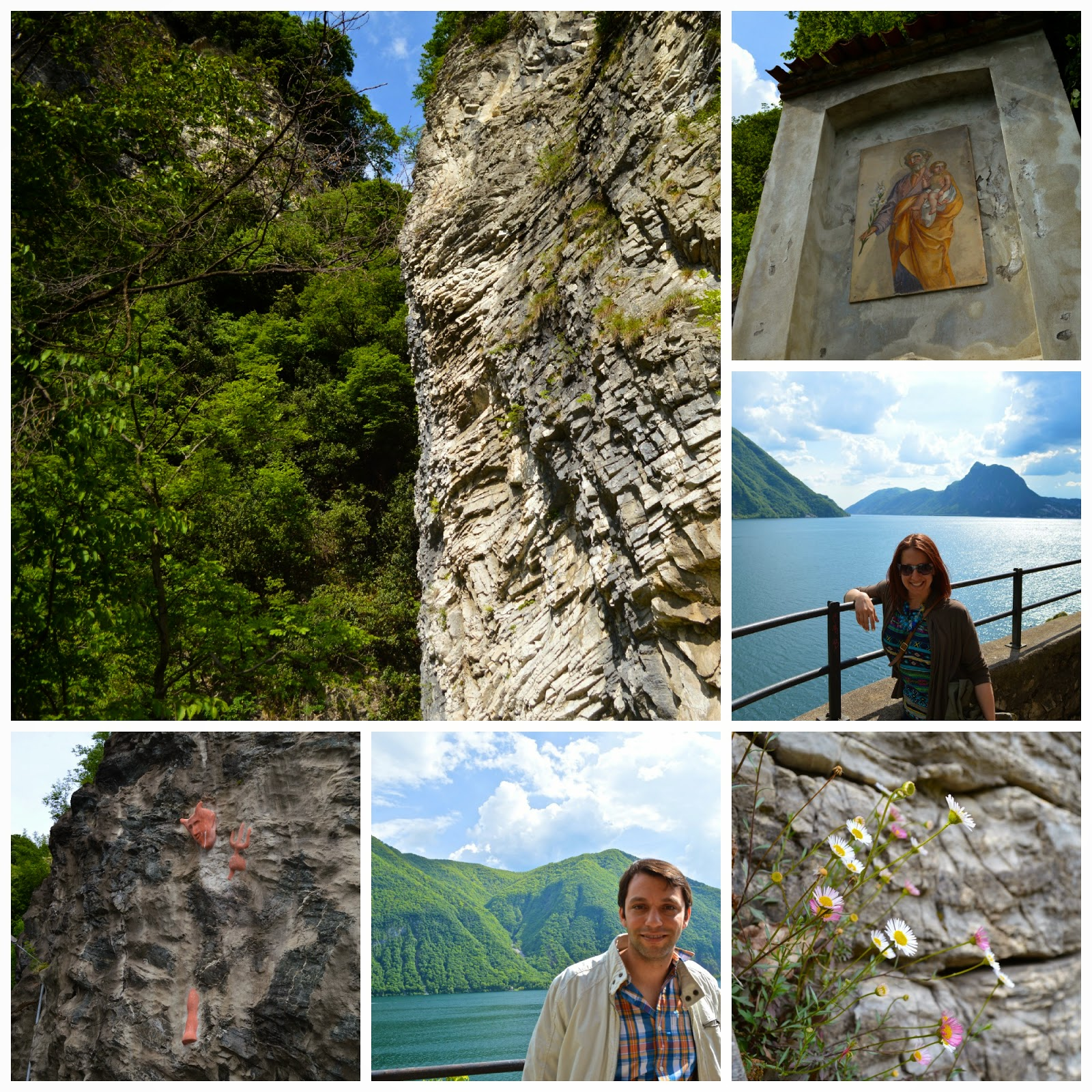 Lugano, Switzerland http://sleachmouradventures.blogspot.com