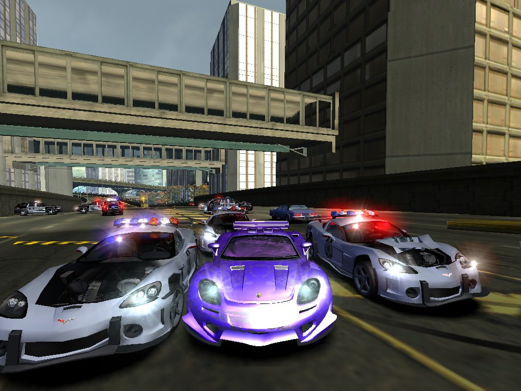 Need For Speed Carbon Free Download Full Version Pc Game Torrent