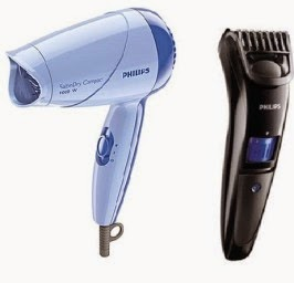 PayTM : Buy Personal Grooming- Trimmer, Hair Dryer, Shaver and more At 50% OFF
