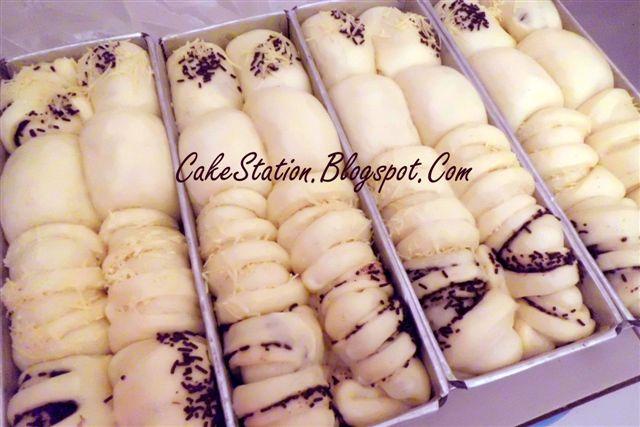 Resep Dapur Cakestation: Roti Kasur Ala CakeStation