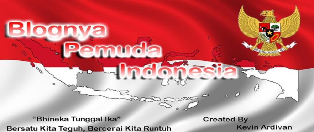 Blognya Pemuda Indonesia