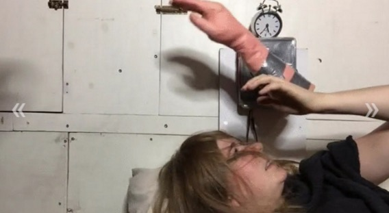 Jam Penampar Untuk Mereka yang Susah Bangun