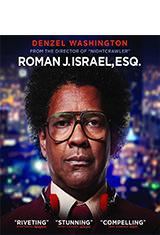 Roman J. Israel, Esq. (2017) BRRip 720p Latino AC3 2.0 / ingles AC3 5.1