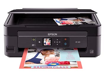 Epson XP-320 Resetter Download