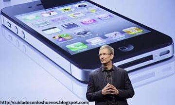 nuevo Iphone 6. Caracteristicas y novedades. HUMOR. CUIDADO con los HUEVOS