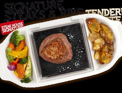 Steak House czyli jak zbankrutować ze smakiem