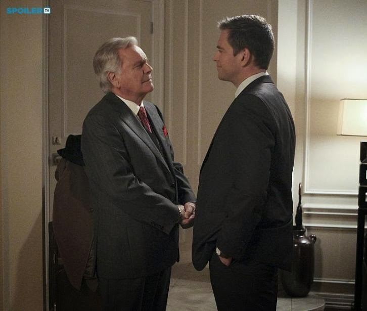 "NCIS - The Artful Dodger - Review: ""Will DiNozzo Senior ever change?"""