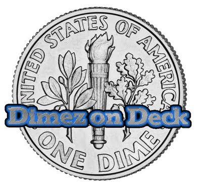 Dimez on Deck