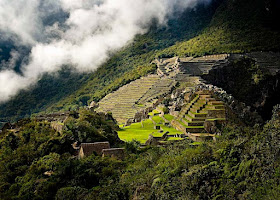 Perú... un lugar para no dejar de visitar...