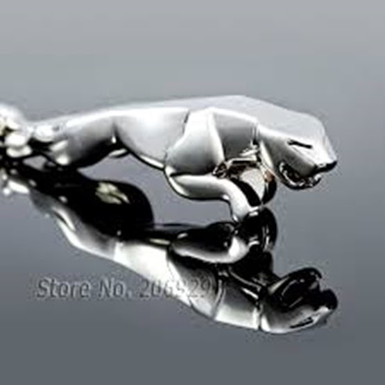 Jaguar Car Logo HD Wallpapers