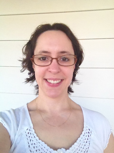 Melinda Stonebraker