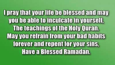 meaning of ramzan Celebrating ramadan is a way to honor muhammad, and develop more self- control.