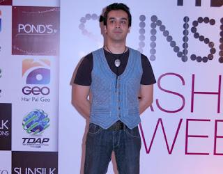 Sunsilk Fashion Week 2012