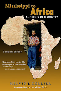 Mississippi to Africa: A Journey of Discovery, 2nd edition