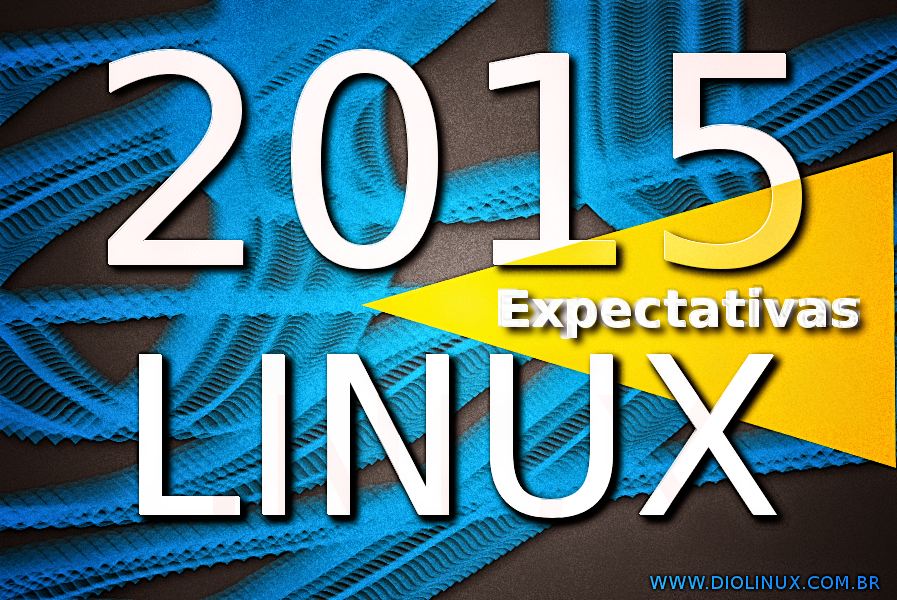 Linux 2015
