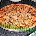 Pizza (impasto e cottura)