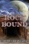 Rock Bound: The Moon Rock Series, Book One