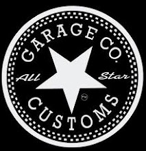 Garage Company Customs