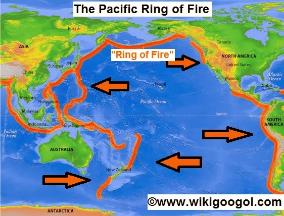 pacific ring of fire 15 wild earthquake facts science sportzbuzz. Black Bedroom Furniture Sets. Home Design Ideas