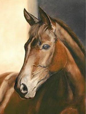 cuadros-de-caballos-al-oleo