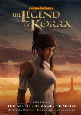 The Legend of Korra (Dub)