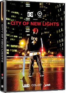 DC - City Of New Lights