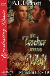 The Teacher and His Wolf