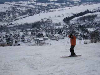 Holiday Buzzed the World RTW -family activities Budget Travel Poland Ski Resorts