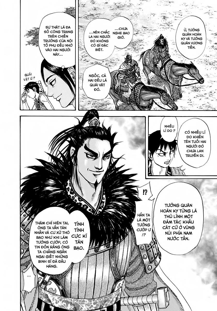 Kingdom – Vương Giả Thiên Hạ (Tổng Hợp) chap 203 page 7 - IZTruyenTranh.com