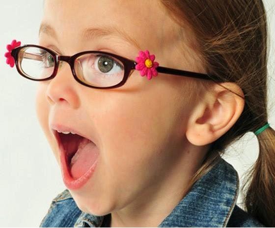 Como detectar se seu filho precisa usar óculos  - Ask Mi 093c32b234