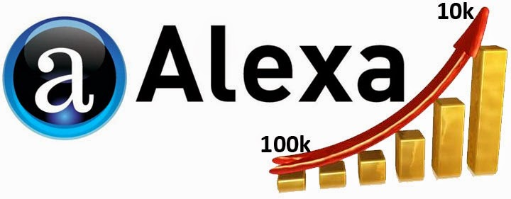 Alexa Backlink