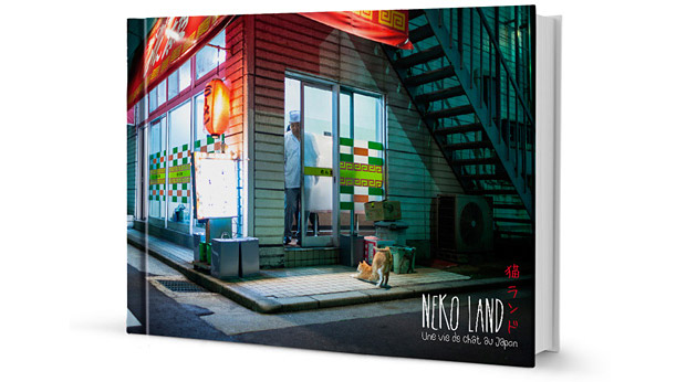neko land couverture