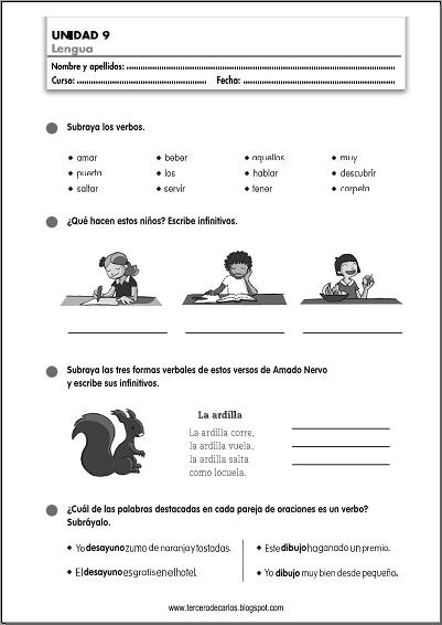 http://www.primerodecarlos.com/TERCERO_PRIMARIA/marzo/Unidad_9/lengua/fichas/lengua4.pdf