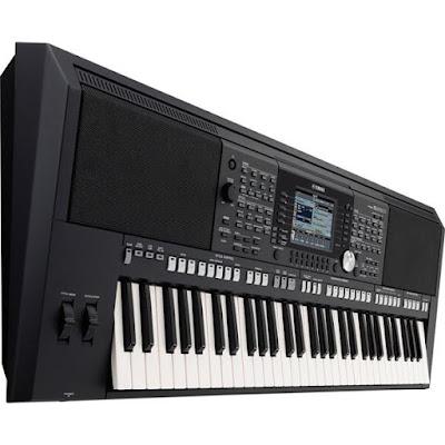 dan Organ Yamaha PSR S950