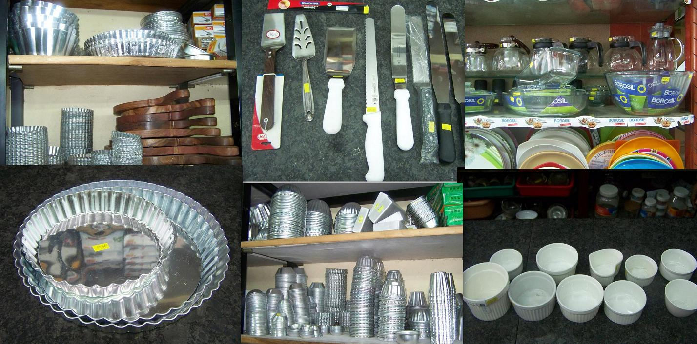 Cake Supplies Wholesale Manchester