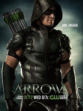 Arrow Temporada 4 Capitulo 4 Latino